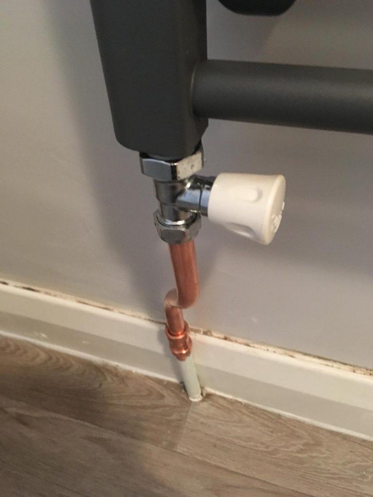 repaired-radiator