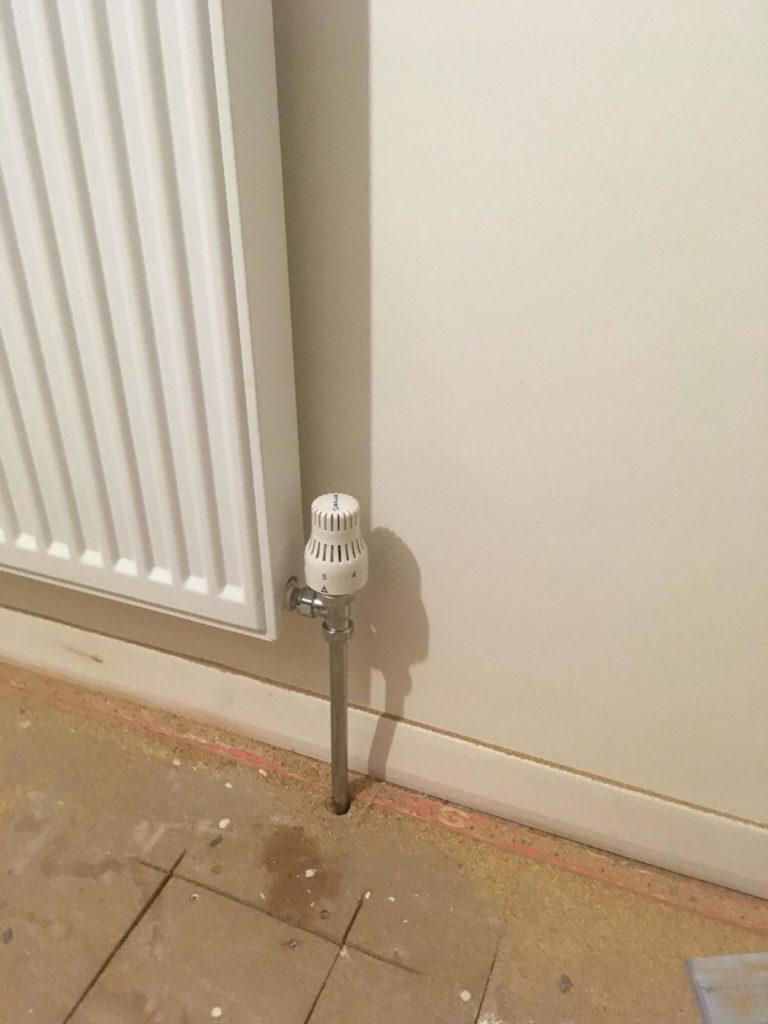 Leicester radiator repairs